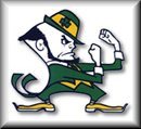 ND's official Athletic site!